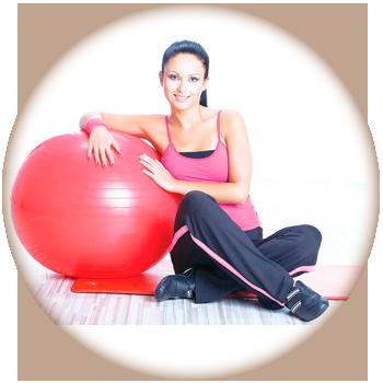 Фитнес и хореография